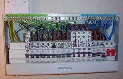 electrical installation testing and inspection in ealing electrician in ealing electrical fuse box