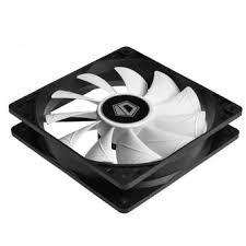 Купить <b>Вентилятор ID-COOLING XF-12025-SD-W</b> 120x120x25мм ...