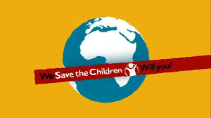 Αποτέλεσμα εικόνας για save the children logo