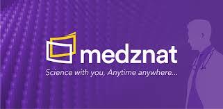 Medznat - Apps on Google Play