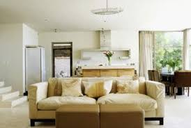 heres an example of a beige sofa in a decor with warm neutrals beige furniture