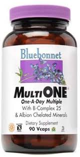<b>Multi One Single Daily</b> Multiple, With B-Complex 25 & Albion ...