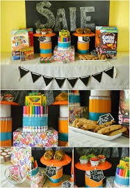 how to collect box tops at a back to school bake party ideas to help you throw an easy back to school bake as a fundraiser