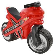 <b>Каталка</b>-<b>мотоцикл Coloma</b> Y Pastor МХ со шлемом цвет в ...
