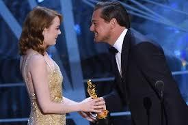 """У Леонардо <b>Ди Каприо</b> отобрали """"<b>Оскар</b>"""" Марлона Брандо ..."""