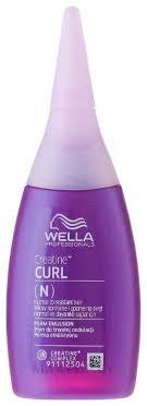 Wella Professionals Creatine+Curl <b>лосьон для формирования</b> ...