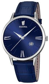 Наручные <b>часы FESTINA</b> F16824/3 — купить по выгодной цене ...
