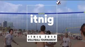 <b>Volleyball Tournament</b> 2018 - YouTube