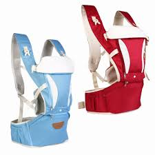 Akoyovwerve <b>Infant Baby</b> Carrier Double <b>Strap</b> Adjustable Front ...