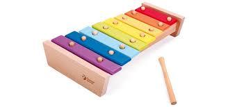 Музыкальный инструмент <b>Classic World Ксилофон Музыкальная</b> ...