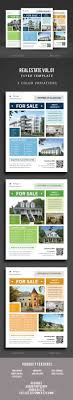 real estate flyer by infinite78910 graphicriver real estate flyer corporate flyers