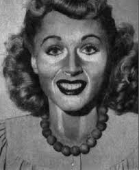 <b>Max Factor's</b> Clown Contouring Make-Up of Early Television