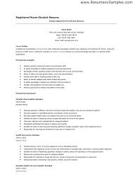 nursing student resume whitneyport daily com nursing student resume samples