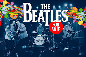 The <b>Beatles For Sale</b> – One of the UK's most authentic sounding ...