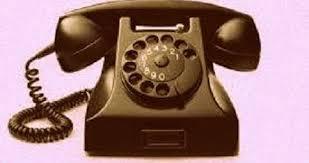 El interesante origen del teléfono