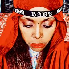 <b>Erykah Badu</b> on Spotify
