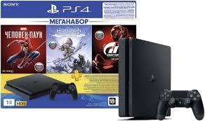 Игровые <b>приставки</b>: купить игровую консоль недорого, цены в ...
