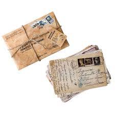 <b>1pcs</b>/<b>lot Lovely Kraft Paper</b> Retro 64K Mini Diary Blank inner ...