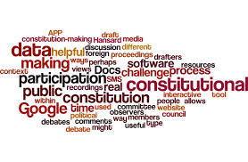 short essay on written constitution