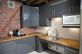 Wall For Kitchens Grey Kitchen Backsplash Grey Backsplash Kitchens Kitchen White