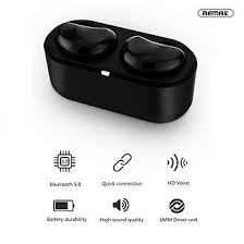 <b>Remax TWS</b>-<b>5</b> Bluetooth Earphone - Enjoy A Quiet and Wonderful ...