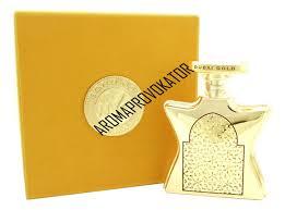 Селективные духи Bond No 9 <b>Dubai Gold парфюмерная</b> вода 100 ...