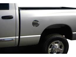 <b>Chrome</b> & <b>Stainless Steel</b> Truck Trim - SharpTruck.com