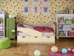 <b>Кровать Бабочки</b> 1 1,6 матовый купить в СПб|Интернет магазин ...