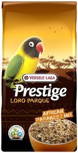 <b>Корм Versele</b>-<b>Laga Prestige</b> Premium African Parakeet <b>Loro</b> Parque ...