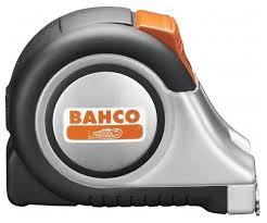 Купить Измерительная <b>рулетка BAHCO MTS-5-25</b> 25 мм x 5 м по ...
