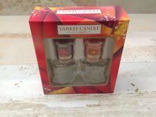 Декоративные свечи <b>Yankee</b> Candle смешанный <b>набор</b> ...