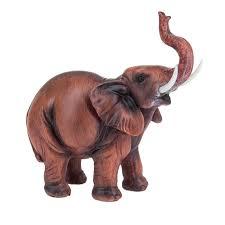 <b>Фигурка декоративная ARTHOUSE Слон</b>, 20,5х9х22см ...