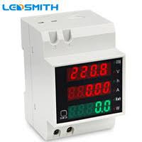 <b>AC</b> & DC Energy Monitoring