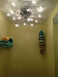 Overhead Bathroom Lighting How To Use Lighting Mirrors Vanities And Color In A Condo Bath