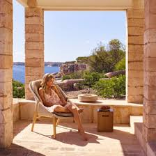 Welcome to Tribù <b>outdoor furniture</b> | exclusive, high-end furniture
