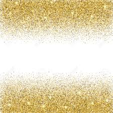 gold glitter background gold sparkles on white background gold glitter background gold sparkles on white background creative invitation for party holiday
