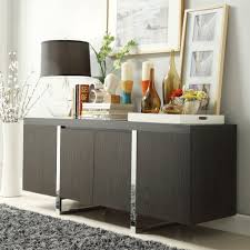 Table Lamps For Dining Room Black Table Lamp And Stylish Picture Using Grey Rug For Modern