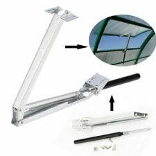 automatic solar heat sensitive thermofor window open opening