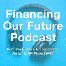 The Financing Our Future Podcast