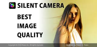 Silent Camera [<b>High Quality</b>] - Apps on Google Play