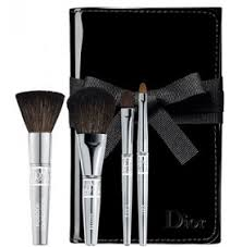 декоративная косметика - Christian <b>Dior</b> Holiday Travel Brush Set ...