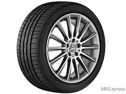Многоспицевый <b>колесный диск</b> AMG, <b>20 дюймов</b> для Мерседес E ...