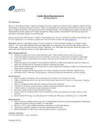 sales position resume sample  seangarrette co s position