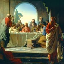 Image result for images of the last supper