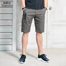 2019 <b>Enjeolon Brand</b> Top 2018 <b>Summer New</b> Casual Shorts Men ...