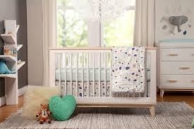 scoot 3 in 1 convertible crib with toddler bed conversion kit babyletto babyletto furniture