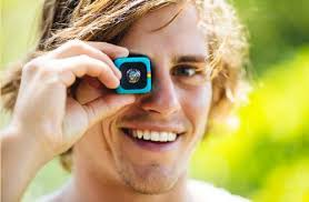 <b>Polaroid Cube</b> is a Bitesize Action Cam | Chip Chick