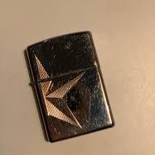 <b>Зажигалка Zippo</b> 250 <b>Half star</b> original – купить, цена 1 100 руб ...