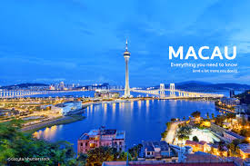 Image result for macau