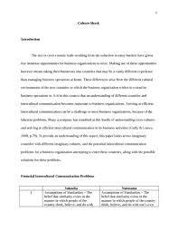 culture shock journalism amp communication essay   studentshare culture shock essay example